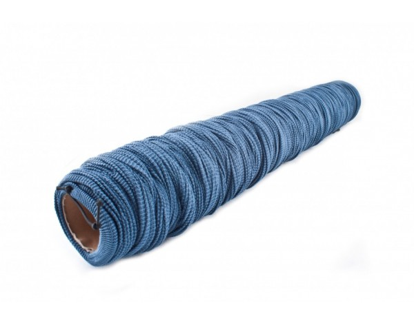 Pokrowiec CALIBRI na wąż ssący 9m niebieski+ tuba