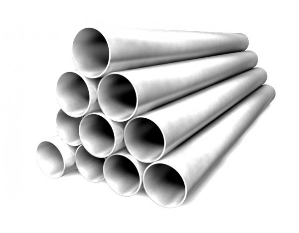 Rura instalacyjna PVC o długości 2 m