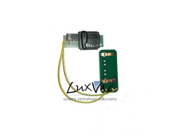 Szczotki elektryczne do JC 167 / 2087